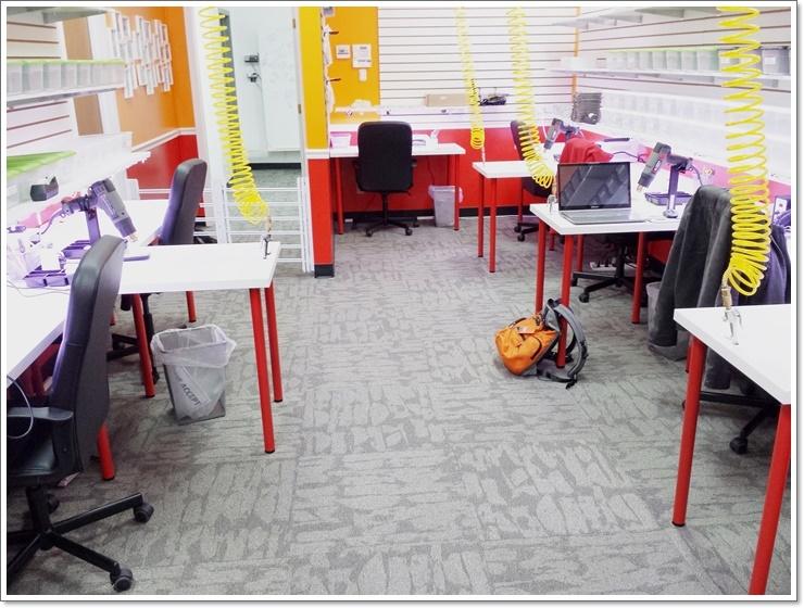 src racine tech room