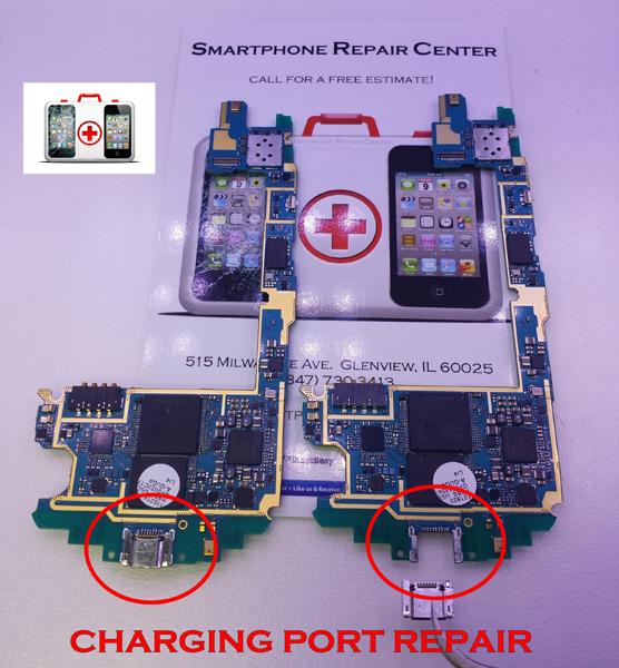 Smartphone Repair Center » What we do