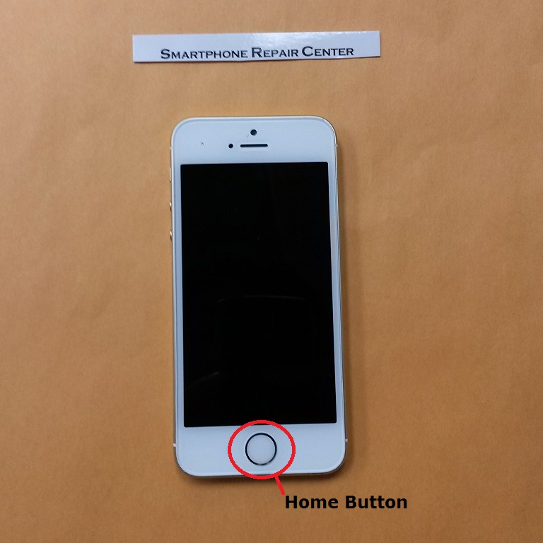 Cost To Replace Iphone  Home Button